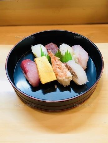 寿司の写真素材 [FYI01164475]