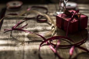 プレゼントの写真素材 [FYI01165137]