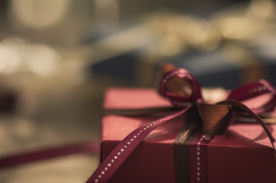 プレゼントの写真素材 [FYI01165167]