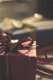 プレゼントの写真素材 [FYI01165169]