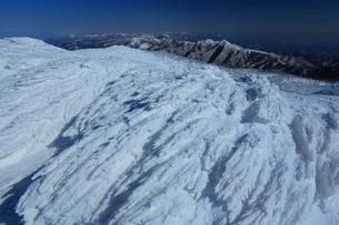 冬の山形蔵王の写真素材 [FYI01166265]