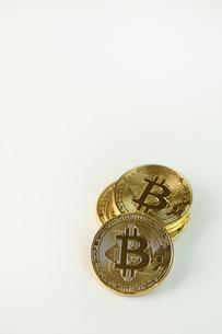 ビットコインの写真素材 [FYI01167208]