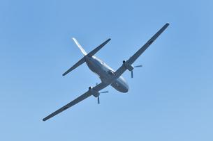 航空自衛隊のYS-11の写真素材 [FYI01169105]