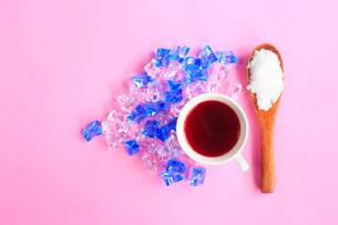 お茶の写真素材 [FYI01169579]