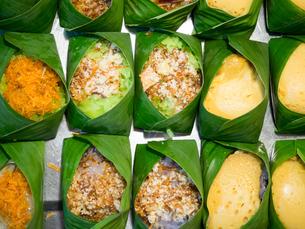 タイ デザート お菓子の写真素材 [FYI01169964]