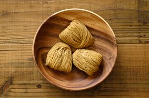 蝦子麺の写真素材 [FYI01172702]