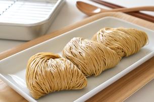 蝦子麺の写真素材 [FYI01172710]