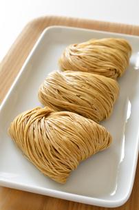 蝦子麺の写真素材 [FYI01172711]