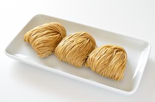 蝦子麺の写真素材 [FYI01172712]