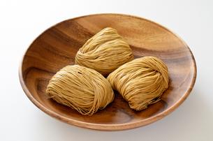 蝦子麺の写真素材 [FYI01172714]