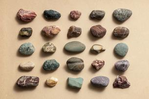 石の標本1の写真素材 [FYI01173065]