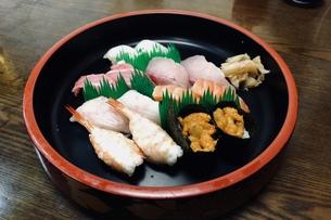 寿司の写真素材 [FYI01174288]