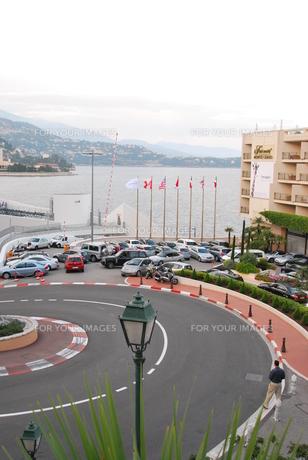 モナコの写真素材 [FYI01174967]