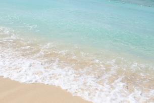 砂浜の写真素材 [FYI01175266]