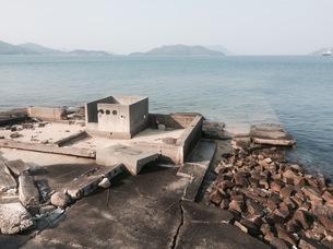 水上機基地跡の写真素材 [FYI01176094]
