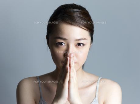女性ライフスタイルイメージの写真素材 [FYI01177627]
