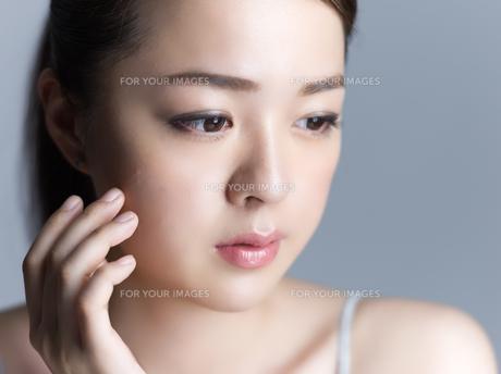 女性ライフスタイルイメージの写真素材 [FYI01177640]