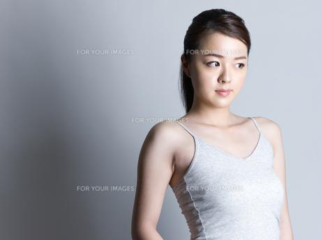女性ライフスタイルイメージの写真素材 [FYI01177649]
