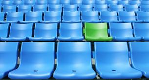 座席の写真素材 [FYI01178940]