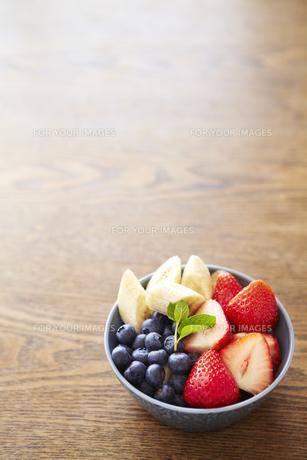 フルーツの写真素材 [FYI01179117]