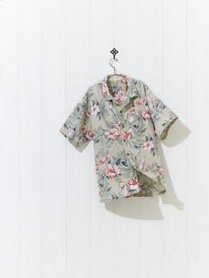 アロハシャツの写真素材 [FYI01179303]