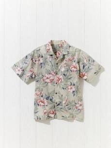 アロハシャツの写真素材 [FYI01179304]