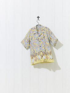 アロハシャツの写真素材 [FYI01179305]