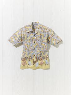 アロハシャツの写真素材 [FYI01179306]