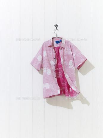 アロハシャツの写真素材 [FYI01179307]