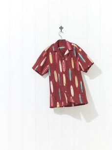 アロハシャツの写真素材 [FYI01179310]