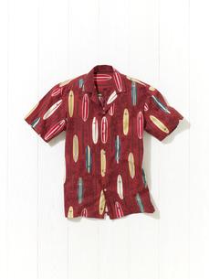 アロハシャツの写真素材 [FYI01179311]