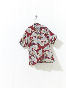 アロハシャツの写真素材 [FYI01179312]