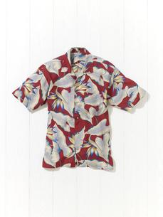 アロハシャツの写真素材 [FYI01179313]