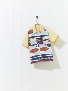 アロハシャツの写真素材 [FYI01179314]