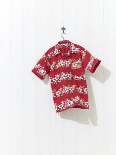 アロハシャツの写真素材 [FYI01179319]