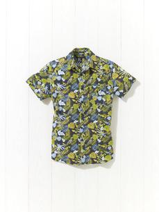 アロハシャツの写真素材 [FYI01179322]