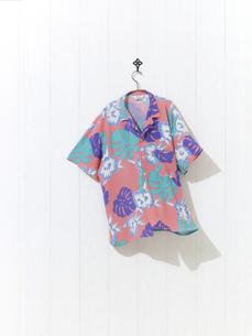 アロハシャツの写真素材 [FYI01179323]