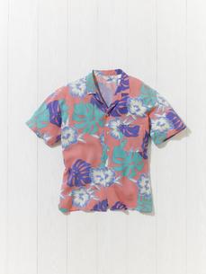 アロハシャツの写真素材 [FYI01179324]