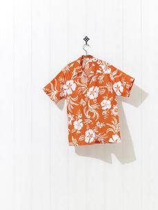 アロハシャツの写真素材 [FYI01179325]