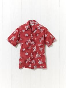 アロハシャツの写真素材 [FYI01179328]