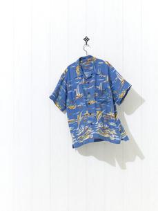 アロハシャツの写真素材 [FYI01179329]