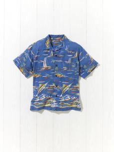 アロハシャツの写真素材 [FYI01179330]