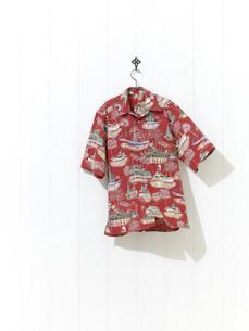 アロハシャツの写真素材 [FYI01179331]