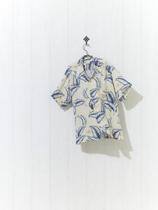 アロハシャツの写真素材 [FYI01179333]