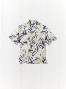 アロハシャツの写真素材 [FYI01179334]