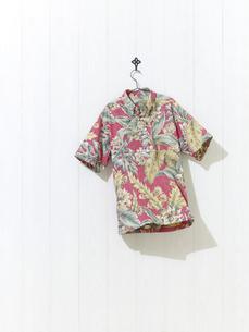 アロハシャツの写真素材 [FYI01179335]