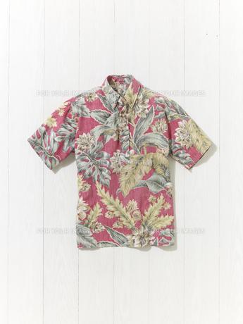 アロハシャツの写真素材 [FYI01179336]