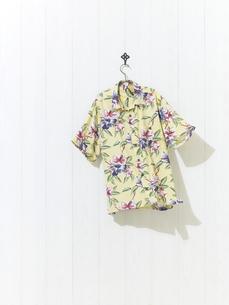 アロハシャツの写真素材 [FYI01179337]