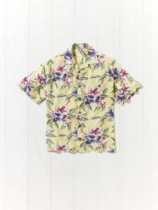 アロハシャツの写真素材 [FYI01179338]