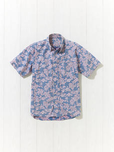アロハシャツの写真素材 [FYI01179340]